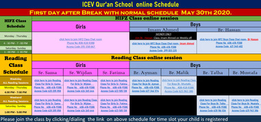 ICEV_Qur'an_School_online_schedule May-30-2020