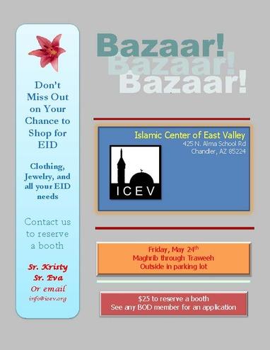 Bazaar Flyer-2019